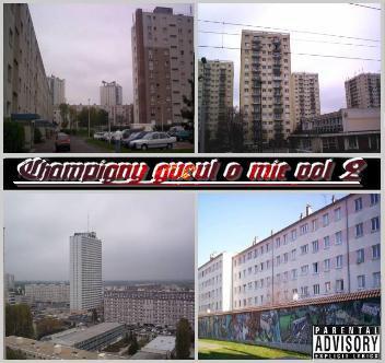 champigny gueul o mic vol 2 / Que faire (2007)