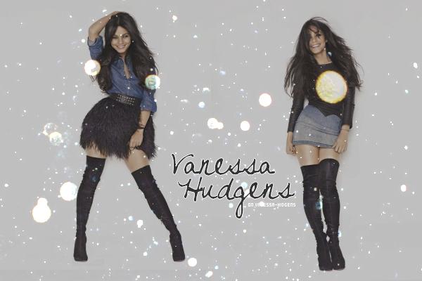 .  - Vanessa-Hidgens ; ta nouvelle source sur Vanessa Anne Hudgens • .