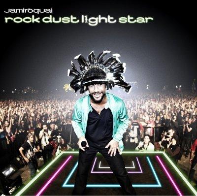 Rock Dust Light Star : la critique intégrale et sans langue de bois !