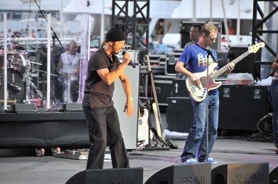 monaco live 2008