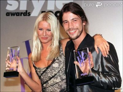 Denise Van Outen : l'irrésistible ex de Jay Kay... s'est mariée aux Seychelles !