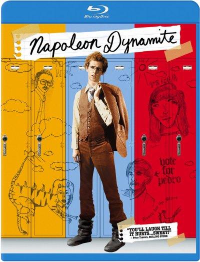 jamiroquai signe la b.o de napoleon dynamite