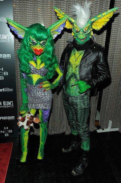Cosplay Gremlins