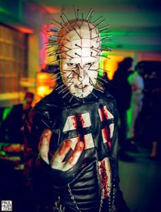 Cosplay Hellraiser