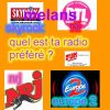 T'as radi Favorite ? Moi Nrj. :D