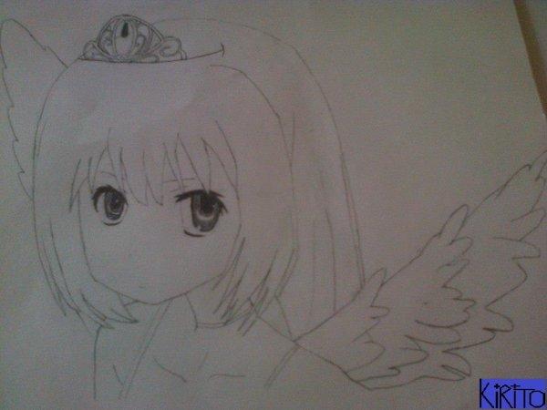 "Toradora ""Taiga Angel"""