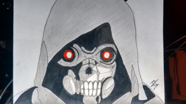 Death Gun,  ggo!