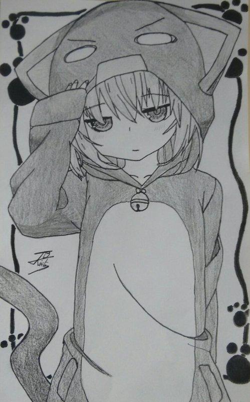 Loli Neko, Nya