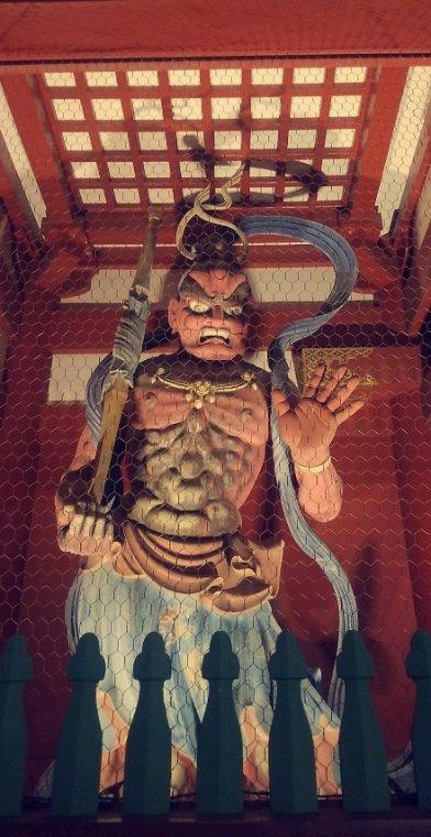 Asakusa 2020, Temple Senso-Ji.