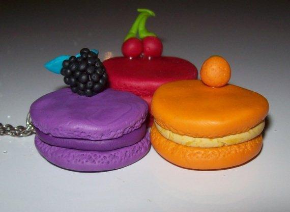 Macarons♥