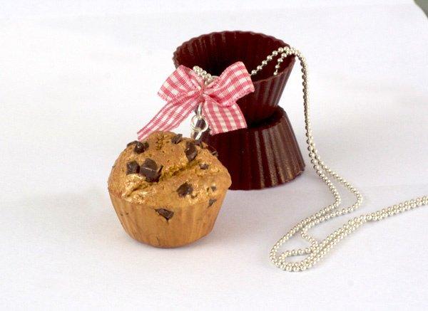 Petit gâteaux au pépites de Chocolat