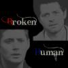 BrokenHuman