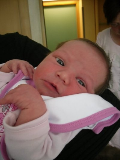 tiana née le 25 juin 2010
