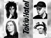 Tokio Hotel groupi/fan...keski spass?