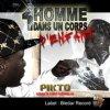 Un Homme Dans Un Corps d Enfan / Rappeur Kalibre Feat. Zefjo Mak3 (9MM RCZ) - Case Départ (2011)