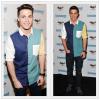 * Coup de coeur pour la chemise de Colton Haynes (Tenn Wolf) au Comic-Con  *