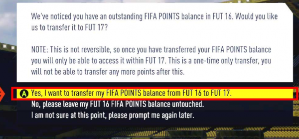 How to Get FIFA 17 Points on PS4 and XBOX ONE at Upfifacoins.com?