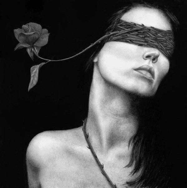 Garde tes états d'âmes pour toi....Les trahisons sont tellement dures à subir....Que des fois le silence est préférable .....