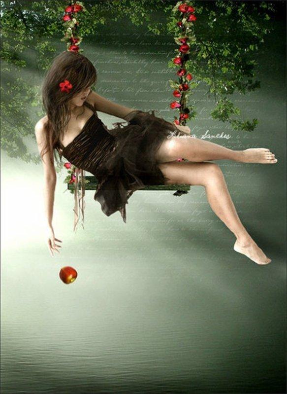 A qu'il est beau le silence....On entend plus le battement d'un coeur...(Moi)