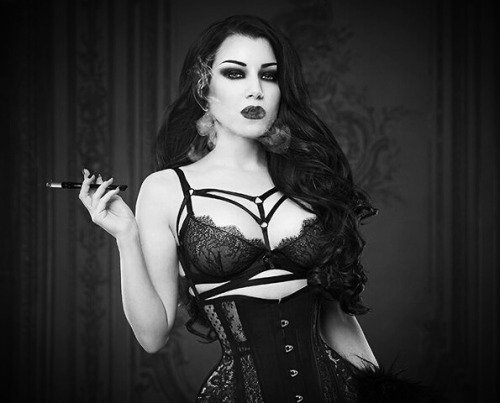 Threnody In Velvet