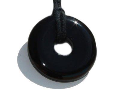 L'oeil céleste aussi appelée obsidienne