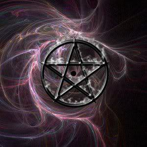 La fabrication du pentacle