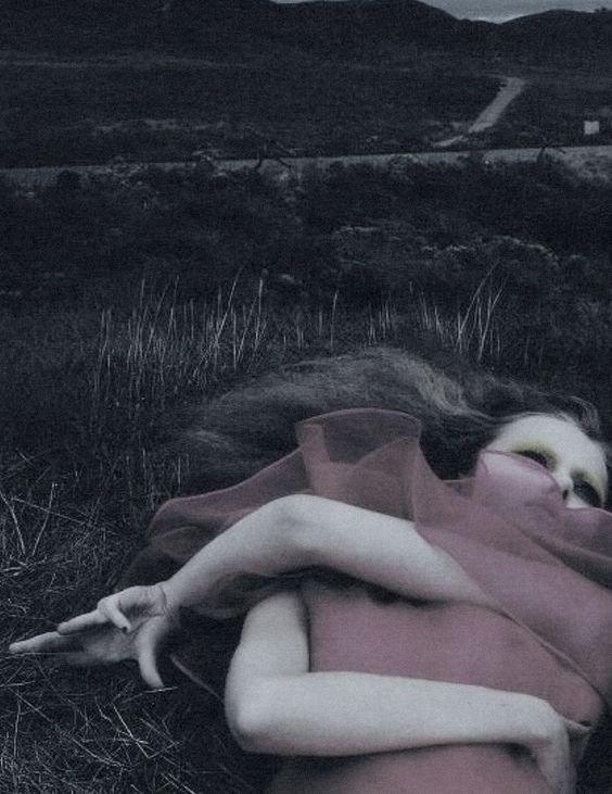 Pour Alone ........