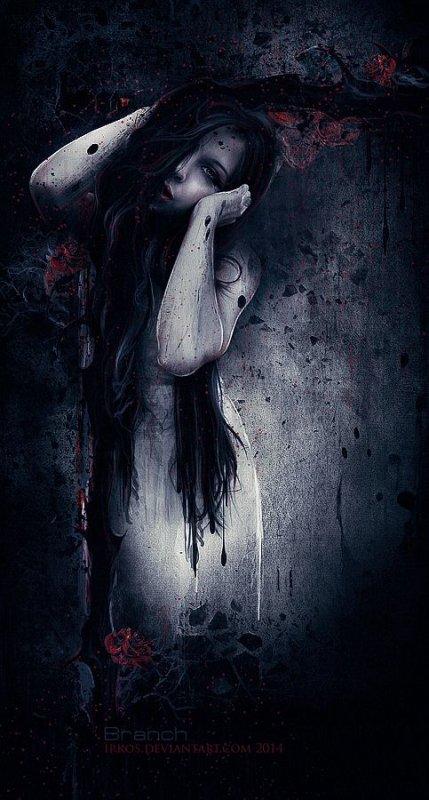 Si tu cherches encore cette personne qui va changer ta vie, regarde toi dans le miroir.....