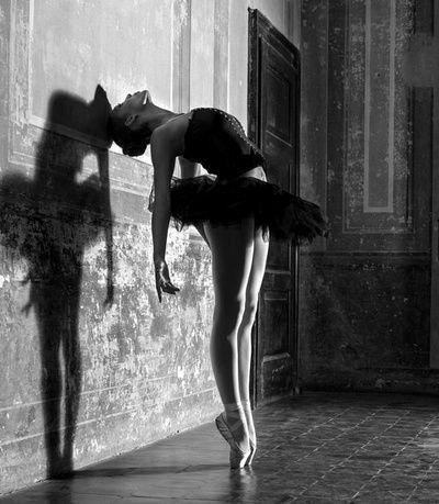 Laisse danser tes émotions.....