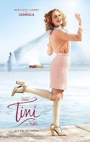Image du film de Tini !