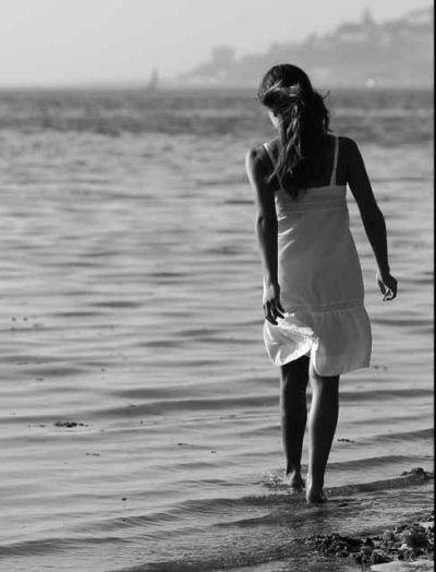 Recordações à beira-mar