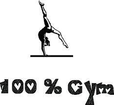 Equipe de dingue ! La gym, une passion ♥ ♥