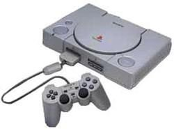 PLAYSTATION ONE >>