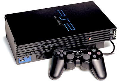 PLAYSTATION TWO >>