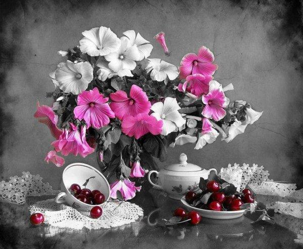 ♫ Je vous souhaite une excellente soirée et une douce nuit ♫