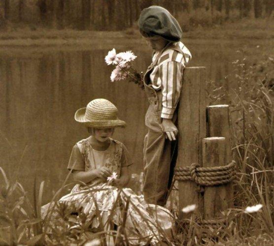 Les vrais amis sont difficiles à trouver, difficiles à quitter, impossible à oublier .
