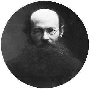 Pierre Kropotkine(1846-1921)