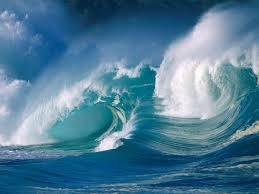 la beauté de la mer