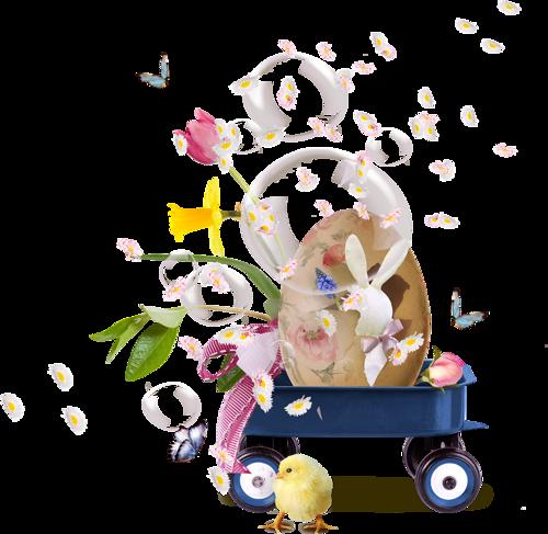 Je vous souhaite une bonne soirée en ce samedi et une excellente fête de Pâques