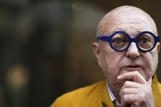 Mort de Jean-Pierre Coffe, chroniqueur gastronomique et pourfendeur de la  malbouffe