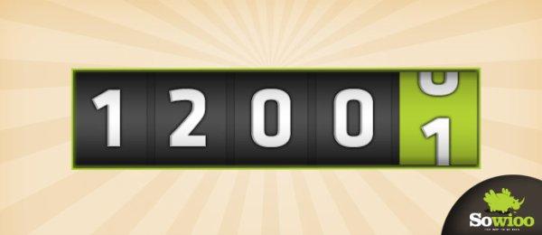 12 000 coms merci à tous pour vos coms & votre fidélité.