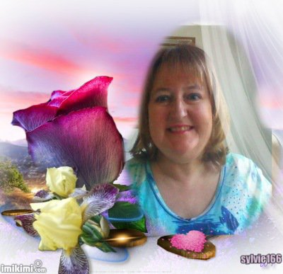 Cadeau de mon amie Sylvie 4