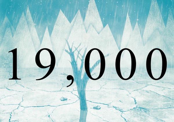19 000 coms merci à tous pour vos coms & votre fidélité.Bonne journée