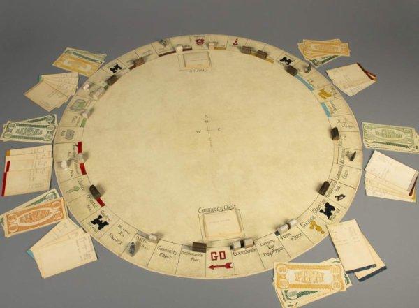 7 mars 1933 - Naissance du Monopoly