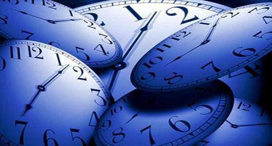 Histoire du changement d'heure