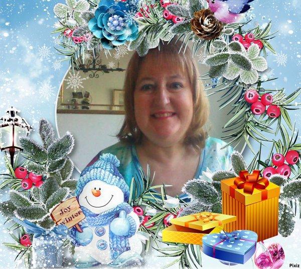 Cadeau de mon amie Marie-Thérèse 6