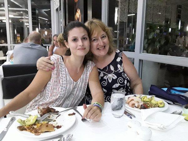 Vacances en Jamaîque du dimanche 3 septembre au jeudi 14 septembre 2017 2