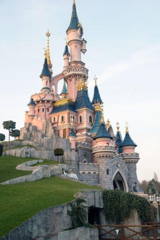 Disneyland Paris 25th Anniversary 5