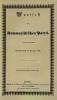 Publication du manifeste du Parti communiste le 21/02/1848