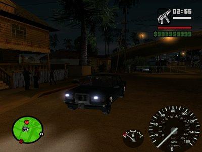 GTA VC CARS GTA SA